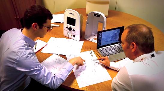 ITL医疗器械设计团队